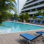 Photo de Concorde Hotel Singapore