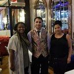 صورة فوتوغرافية لـ La Boheme Magic Restaurant