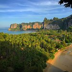 Foto de Railay Beach Viewpoint