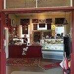Waikino Station Cafe