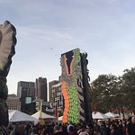 Photo of Crown Metropol Melbourne