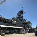 Photo de Battleship Missouri Memorial