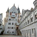 Foto de Castillo de Neuschwanstein