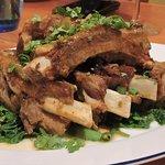 Hanoi Pork Ribs