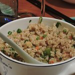 Brown Buddha Rice