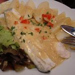 filet de merlu