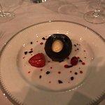 Ảnh về La Villa French Restaurant