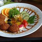 Falafel Beirut Picture