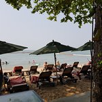 Foto de Pattaya Modus Beachfront Resort