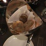 The Restaurant at The Chedi Andermatt Foto