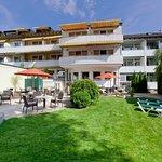 Steinle Kneipp Hotel