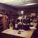 Foto Caduff's Wine Loft