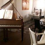 envie de s'exprimer ????le piano vous attend....