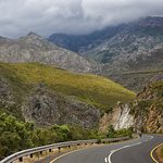 From Robertson to Franschhoek