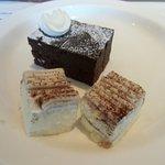 dessert - small cake