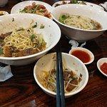 Zhu Dong Qiu Spare Rib Noodles照片