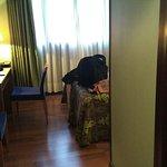 Photo of Zenit Diplomatic Hotel