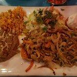 La Hacienda Mexican Restaurant Foto