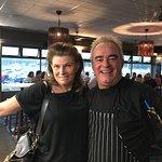 Foto de Wharf Restaurant Cocktail Lounge & Bar