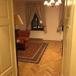 Hotel Santi Foto