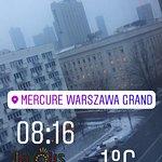 Photo of Mercure Warsaw Grand