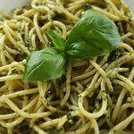 Basil, Macadamia nut pesto