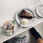 Photo of El Mentidero Cafe