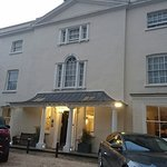 Photo of Best Western Henbury Lodge Hotel