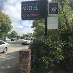 Photo of City Centre Motel