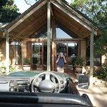 卡里埃加野生動物保護區旅館 - 主館照片