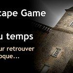 """Escape game : """"La tour du temps"""" 1h pour reconstruire la roue du temps..."""