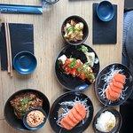 Foto de Letz Sushi Christianshavn