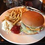 Foto van Colorado Mts. Bar & Grill Ruka