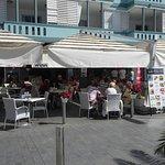 Foto de Beach Bar Puerto Naos