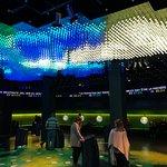 Foto de Parlamentarium: Centro de visitas del Parlamento Europeo