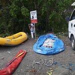 Photo of Chiriqui River Rafting