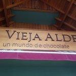Zdjęcie La Vieja Aldea