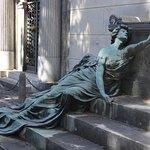 Photo de Cimitero Monumentale di Staglieno