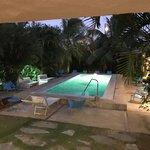 Foto de Hotel Casa de Campo Pedasi