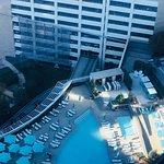 維德拉溫泉酒店照片