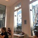 Vain Boutique Hotel Foto