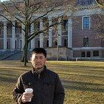 Photo of Harvard University
