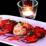 Papa J's Indian Tapas Restaurant Bar Luton