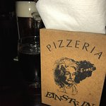 Pizzeria Einstein Foto