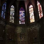 Photo de Basilica de Santa Maria del Pi