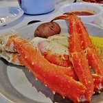 Foto di Pier 2934 Cajun Seafood