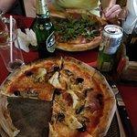 ภาพถ่ายของ La Luna Italian Restaurant