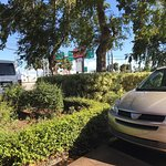 Foto de Red Carpet Inn Fort Lauderdale Airport