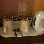 Foto de Holiday Inn Express - Edinburgh City Centre