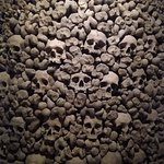Photo of Ossuary at the Church of St James